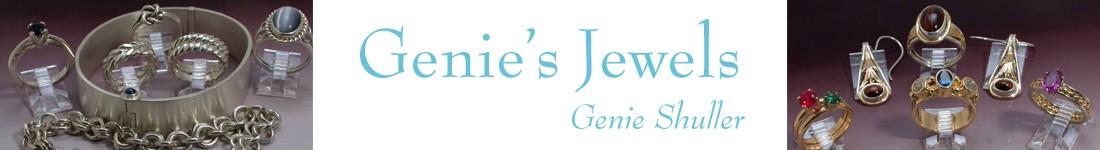 Genies Jewels